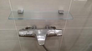 お風呂(浴室)のハウスクリーニングを横浜市西区岡野にて【清掃事例20】