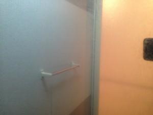 お風呂(浴室)のハウスクリーニングを横浜市青葉区美しが丘にて【清掃事例3】