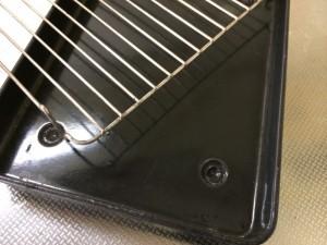キッチン(グリル)のハウスクリーニングを川崎市宮前区宮崎にて【清掃事例10】