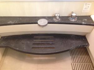 お風呂(浴室)のハウスクリーニングを川崎市中原区今井西町にて【清掃事例16】