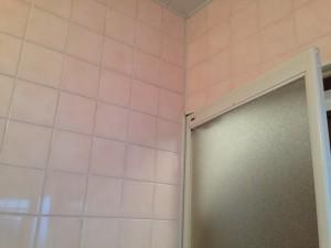 お風呂(浴室)のハウスクリーニングを川崎市高津区上作延にて【清掃事例41】