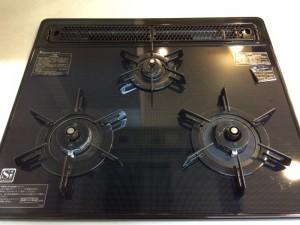 キッチンのハウスクリーニングを川崎市中原区田尻町にて【清掃事例27】