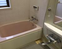 お風呂(浴室)のハウスクリーニングを世田谷区三軒茶屋にて【清掃事例36】