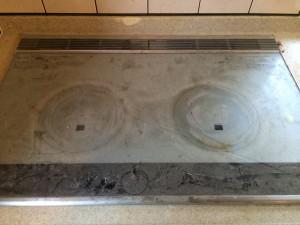 キッチンのハウスクリーニングを麻生区栗平にて【清掃事例39】