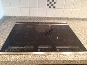 キッチンのハウスクリーニングを中原区上平間にて【清掃事例37
