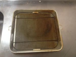 キッチンのハウスクリーニングを川崎市多摩区西生田にて【清掃事例47】