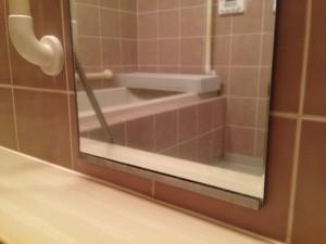 お風呂(浴室)のハウスクリーニングを川崎市高津区下野毛にて【清掃事例56】