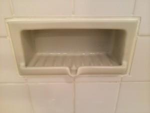 お風呂(浴室)のハウスクリーニングを川崎市高津区梶ヶ谷にて【清掃事例53】