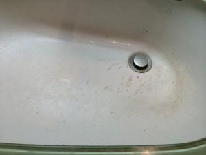 お風呂(浴室)のハウスクリーニングを川崎市川崎区小田栄にて【清掃事例59】