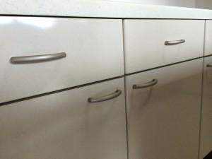キッチンのハウスクリーニングを川崎市高津区千年にて【清掃事例60】