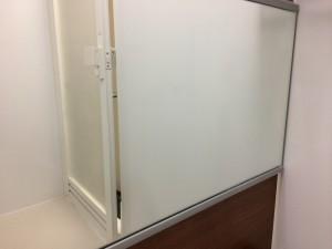 お風呂(浴室)のハウスクリーニングを川崎市中原区丸子通にて【清掃事例64】