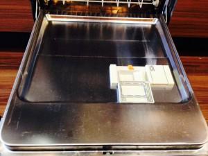 キッチンのハウスクリーニングを横浜市港北区新吉田東にて【清掃事例106】