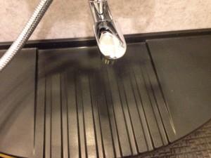 お風呂(浴室)のハウスクリーニングを横浜市西区久保町にて【清掃事例100】