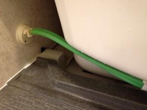 お風呂(浴室)のハウスクリーニングを川崎市宮前区土橋にて【清掃事例99】