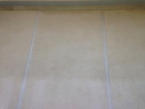 バルコニーのハウスクリーニングを川崎市幸区戸手にて【清掃事例102】