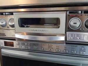 キッチンのハウスクリーニングを川崎市麻生区万福寺にて【清掃事例80】