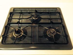 キッチンのハウスクリーニングを川崎市多摩区枡形にて【清掃事例116】