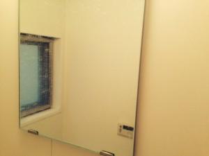 お風呂(浴室)のハウスクリーニングを川崎市川崎区台町にて【清掃事例109】