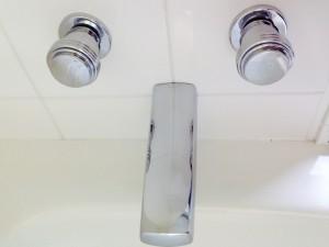 お風呂(浴室)のハウスクリーニングを横浜市西区中央にて【清掃事例98】