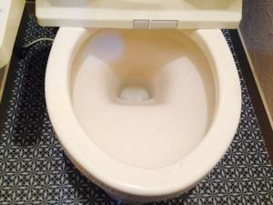 トイレのハウスクリーニングを川崎市幸区東小倉にて【清掃事例88】