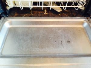 キッチン(食洗器)のハウスクリーニングを川崎市中原区田尻町にて【清掃事例89】