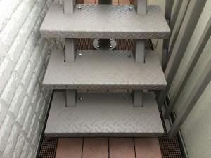 外部のハウスクリーニングを横浜市都筑区中川にて【清掃事例87】