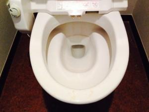 トイレのハウスクリーニングを川崎市中原区井田杉山町にて【清掃事例117】