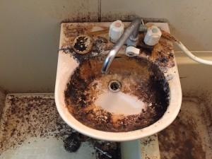 トイレのハウスクリーニングを横浜市神奈川区反町にて【清掃事例128】