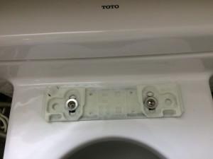 トイレのハウスクリーニングを川崎市高津区久末にて【清掃事例144】