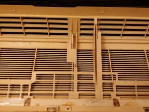 エアコンのハウスクリーニングを川崎市幸区塚越にて【清掃事例131】