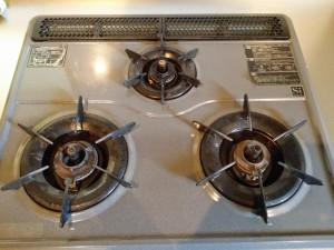 キッチンのハウスクリーニングを川崎市川崎区駅前本町にて【清掃事例159】