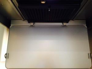 レンジフードのハウスクリーニングを横浜市港北区綱島東にて【清掃事例147】
