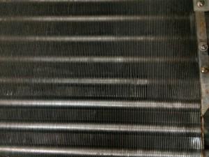 エアコンのハウスクリーニングを川崎市幸区鹿島田にて【清掃事例135】