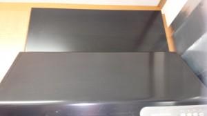 レンジフードのハウスクリーニングを川崎市麻生区岡上にて【清掃事例141】