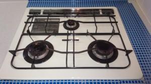 キッチンのハウスクリーニングを横浜市青葉区しらとり台にて【清掃事例142】