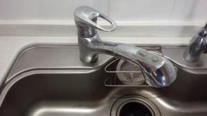 キッチン(シンク)のハウスクリーニングを川崎市麻生区白鳥にて【清掃事例157】