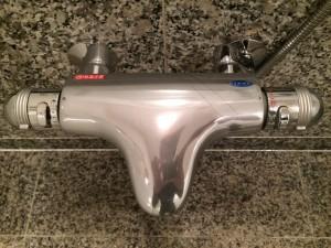 お風呂(浴室)のハウスクリーニングを川崎市中原区西加瀬にて【清掃事例137】