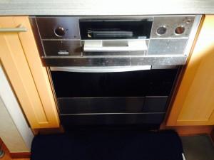 キッチンのハウスクリーニングを横浜市港北区師岡町にて【清掃事例149】
