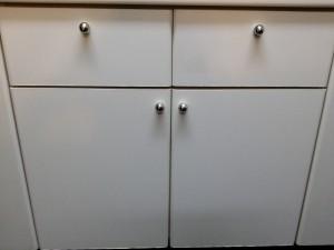 キッチンのハウスクリーニングを川崎市麻生区片平にて【清掃事例125】