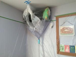 エアコンのハウスクリーニングを川崎市麻生区黒川にて【清掃事例161】