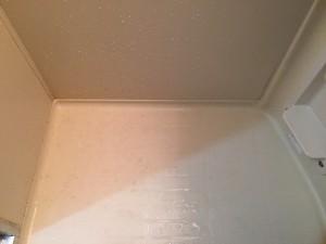 お風呂(浴室)のハウスクリーニングを川崎市高津区久末にて【清掃事例129】