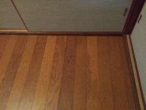 建具のハウスクリーニングを横浜市都筑区茅ヶ崎町にて【清掃事例190】