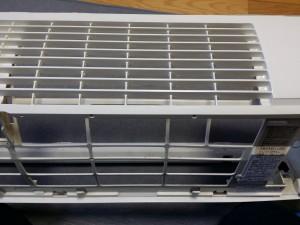 エアコンのハウスクリーニングを川崎市麻生区栗木にて【清掃事例189】