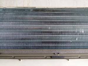 エアコンのハウスクリーニングを川崎市宮前区けやき平にて【清掃事例193】