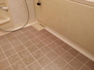 お風呂(浴室)のハウスクリーニングを横浜市港北区新横浜にて【清掃事例197】