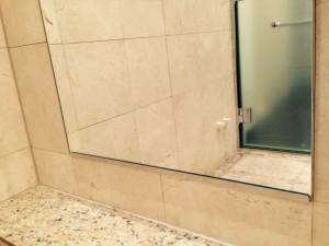 お風呂(浴室)のハウスクリーニングを川崎市中原区西加瀬にて【清掃事例179】