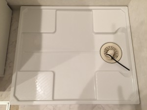 洗面所のハウスクリーニングを川崎市幸区小向西町にて【清掃事例183】