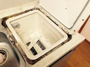 キッチンのハウスクリーニングを川崎市宮前区小台にて【清掃事例181】