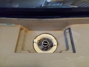 お風呂(浴室)のハウスクリーニングを横浜市南区永田北にて【清掃事例232】