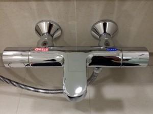 お風呂(浴室)のハウスクリーニングを川崎市多摩区宿河原にて【清掃事例260】